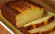 Pão de Iogurte Desnatado. Receita sem Glúten